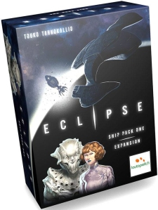 Eclipse ship pack one